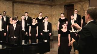 Download The Westminster Choir Performs Thomas LaVoy's White Stones Video