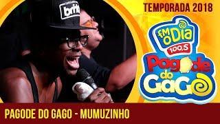 Download Mumuzinho e Jojo Todynho - Pagode do Gago (Parte 1) Video