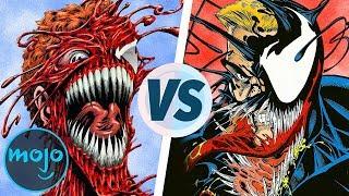 Download Carnage VS Venom Video