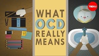 Download Debunking the myths of OCD - Natascha M. Santos Video