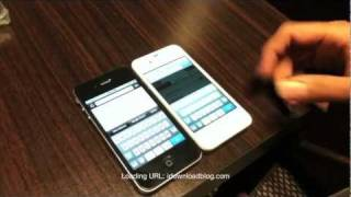 Download Fastest web browser for iPhone - nimbus Video