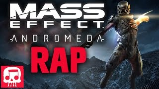 Download MASS EFFECT ANDROMEDA RAP by JT Music - ″Feels Like Home″ Video