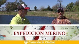 Download Pesca en laguna ″Los Tigres″ con Nicolás Cacace y Tomás Uldani y más en Expedición Merino Video