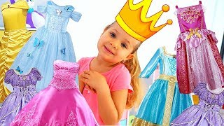 Download Diana and Princess Day today Video