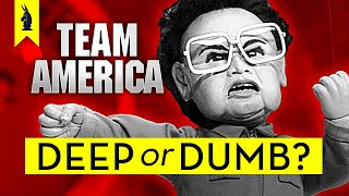 Download TEAM AMERICA: WORLD POLICE: Is It Deep or Dumb? – Wisecrack Edition Video