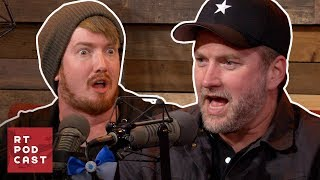 Download RT Podcast: Ep. 527 - Baby Shark is a Curse Video