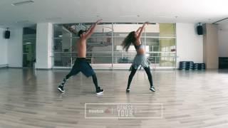 Download Bodyjam 77 - Colombia Video