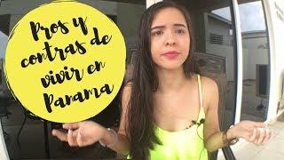 Download PROS Y CONTRAS DE VIVIR EN PANAMÁ (venezolanos en panamá) - Gloria Vargas Video