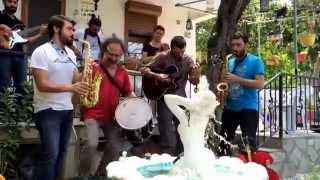 Download Praksis - Bu Dereler Hep Akacak (Performans - Mordoğan, 2014) Video