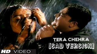 Download Adnan Sami ″Tera Chehra″ Full Video Song HD (Sad Version) Feat. Rani Mukherjee Video