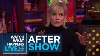 Download After Show: Yolanda Hadid On David Foster And Lyme Disease | RHOBH | WWHL Video