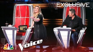 Download The Voice 2018 - Outtakes: I'm Just a Giant Loser (Digital Exclusive) Video