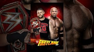 Download WWE: Fastlane 2017 Video