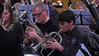 Download Endeavour - Philip Sparke door Brassband Panta Rhei Video