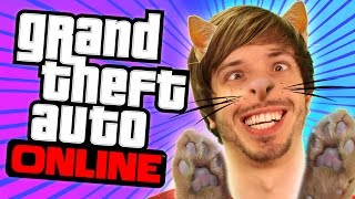 Download THE PU55Y! | GTA 5 Online Freeroam w/Sips Video