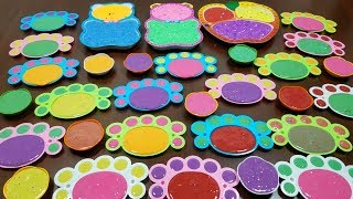 Download Mixing Recycling My old Slime ! Satisfying Slime Video !! ALEX SLIME Video