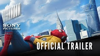Download SPIDER-MAN: HOMECOMING - Official Trailer #2 (HD) Video