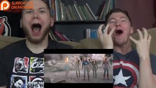 Download Marvel's Avengers: Infinity War (Official Fake Trailer): IconicComic Reaction! Video