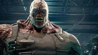 Download Marvel VS Capcom: Infinite - Nemesis Boss Battle [FULL] Video