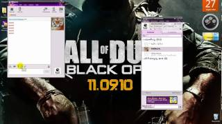 Download Yahoo Messenger BUZZ! Spaming (Cheat Engine) Video
