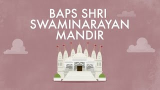 Download Neasden Temple: Exploring Religion in London Video
