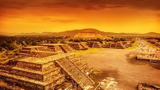Download ANCIENT CIVILIZATIONS : Egyptian Pyramids and Aztec Pyramids Video