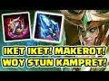 Download Anti Assassin! Aleister Tukang Peelen! Mati lampu coy! TOLONG STUN!! - Arena of Valor Video