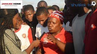 Download Chama, Medie Kagere Wawapagawisha Mashabiki Mtwara Video