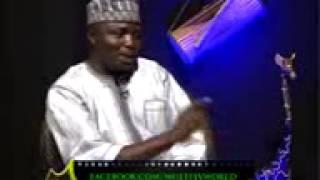 Download Mallam Sham-una Vs Alhaji Aminu Abu Part-3 Video