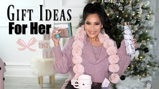 Download Christmas Gift Ideas For Her - Fashion, Home & Beauty! MissLizHeart Video