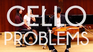 Download Cello Problems | Yin and Yang ft. Nathan Chan Video