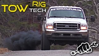 Download 7.3 Powerstroke Injector Upgrade - Tow Rig Tech EP3 Video