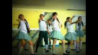 Download 2011 Sayawit Champion (Quezon City) - Sta. Lucia Highschool Video