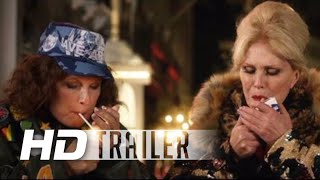 Download Absolutely Fabulous: The Movie | Official HD Trailer #1 | 2016 Video