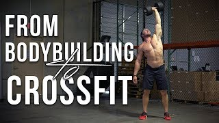 Download FROM BODYBUILDING TO CROSSFIT Video