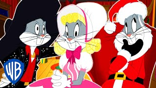 Download Looney Tunes | Bug's One Bunny Christmas Carol | WB Kids Video