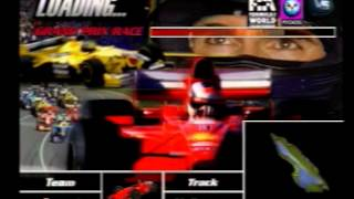 Download Formula One - 98 - Playstation - Gameplay Video