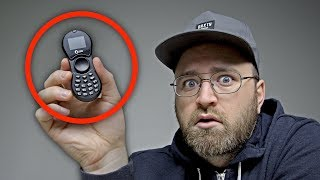 Download The Fidget Spinner Phone Is Real... Video