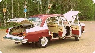Download ГАЗ 21 ″Волга″ 1969 года. Тест-драйв на канале Посмотрим. (21-ая Волга) Video