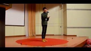 Download Gaoming ZHANG's Talk | Gaoming ZHANG | TEDxYTU Video