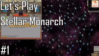 Download Stellar Monarch - Protecting Narnia - Let's Play Entry 1 (1/5) Video