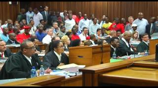 Download BREAKING NEWS: State capture report must be released today, court rules Video