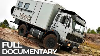 Download Exceptional Engineering | Offroad Caravan Monsters | Free Documentary Video