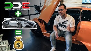 Download IS DDE BUYING MY BUGATTI ??!! Video