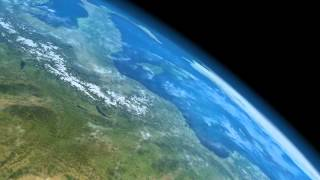 Download Europe from Space.mp4 Video