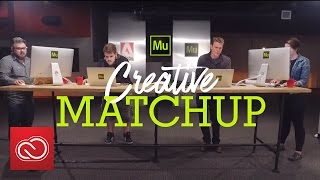 Download Ep 1 | Creative Matchup: Adobe Muse CC | Adobe Creative Cloud Video