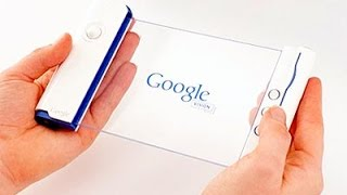 Download 5 Hilarious Things Invented by Google Video