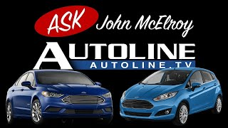 Download The Cold, Hard Reality of Why Ford Is Cutting Its Cars - Ask Autoline #1 Video