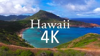 Download My Trip to Hawaii | 4k Drone Footage Video