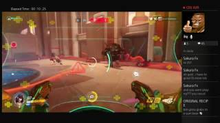 Download Overwatch: Watch a Master D.Va Fail at Comp Video